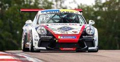 Rovera torna alla vittoria nella Carrera Cup France a Digione
