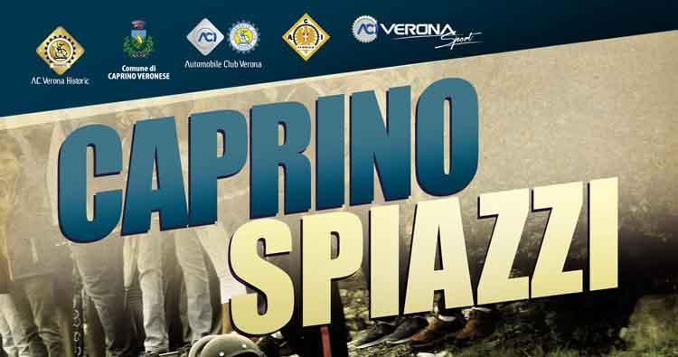 La rievocazione storica Caprino-Spiazzi presenta le sue novità per l'edizione 2018