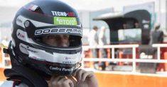 Fulgenzi a caccia della vittoria al Mugello con il Team GDL Racing
