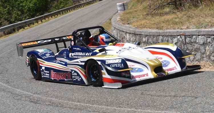 Magliona vince gara 1 alla Morano Campotenese in CIVM