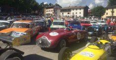 Il tricolore salita autostoriche torna in Toscana per la 24ª Limabetone