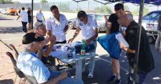 Scatta domani la 20ª Giarre Milo, quarto round del Trofeo Italiano Velocità Montagna