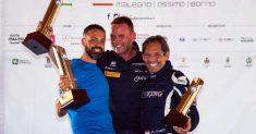 Diego Degasperi vince la 48ª edizione del Trofeo Vallecamonica