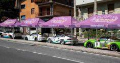 Dopo le verifiche il 48° Trofeo Vallecamonica è realtà. Domani le prove ufficiali, domenica la gara.
