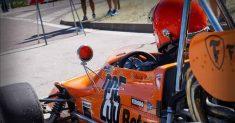 Il trentino della Speed Motor Adolfo Bottura domina le autostoriche alla 68ª Trento Bondone