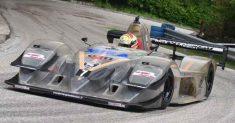 Sette piloti Speed Motor al volante di prototipi e formula in gara alla 55ª Rieti Terminillo