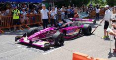 Nove piloti della Speed Motor all'atteso appuntamento con il Trofeo Scarfiotti a Sarnano