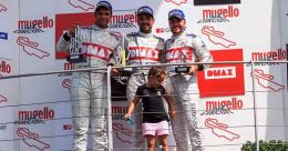 I risultati dei piloti Speed Motor nella tappa del Mini Challenge all'autodromo del Mugello
