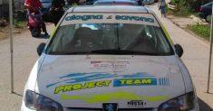 Project Team sugli scudi al 6° Slalom dei Trulli