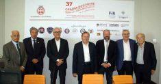 Presentata la 37ª Cesana – Sestriere Trofeo Avv. Giovanni Agnelli
