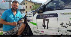 Ko tecnico per Denis Mezzacasa al 48° Trofeo Vallecamonica