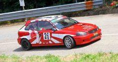 Vittoria e certezze per Gabry Driver alla 10ª Cellara – Colle D'Ascione