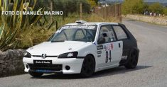 Gara difficile ma podio confermato per la Nebrosport sui Monti Iblei