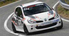 Massimiliano Amicarella chiude la 53ª edizione del Trofeo Luigi Fagioli con un ottimo terzo posto di classe