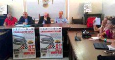 Presentata la 61ª Salita dei Monti Iblei