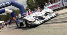Prove a due volti nel Trofeo Scarfiotti a Sarnano