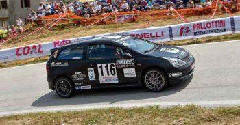 The Doctor al 53° Trofeo Fagioli vuol invertire la tendenza