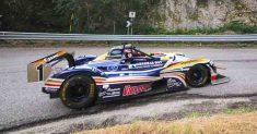 Magliona colleziona il podio a Sarnano su Norma-Zytek