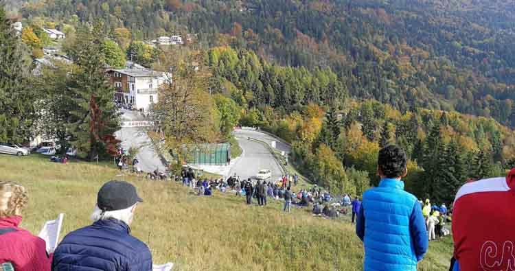 Sfida sulle Alpi per il CIVM alla Pedavena – Croce D'Aune