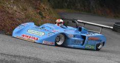Il Trofeo Scarfiotti Storico attende il sole in gara
