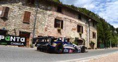 Trofeo Luigi Fagioli al via: Memorial Barbetti a Pino D'Agostino e presentazione FIA Masters