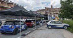 Presentato a Sarnano il Trofeo Scarfiotti