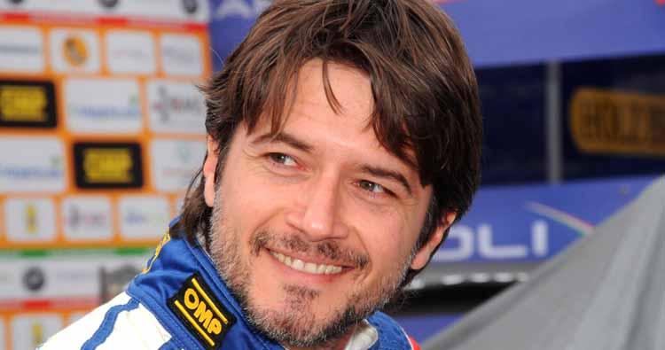 Al Trofeo Fagioli torna in gara Ettore Bassi