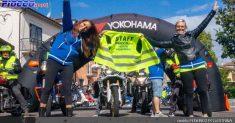 Il maltempo non piega Expo Motor Day