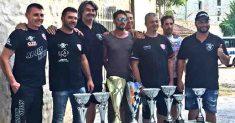 53° Trofeo Luigi Fagioli da ricordare per la Speed Motor