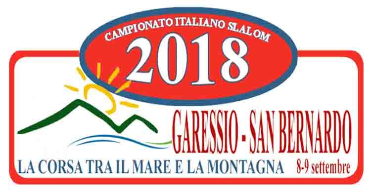 Garessio-San Bernardo, si corre il 9 settembre