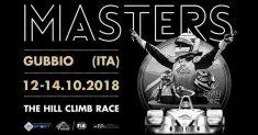 Il FIA Hill Climb Masters si avvia verso una terza edizione da record