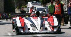 Il cordoglio della Scuderia Speed Motor per la scomparsa di Mauro Rampini