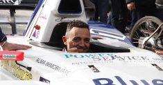 Christian Merli è Campione Europeo della Montagna 2018