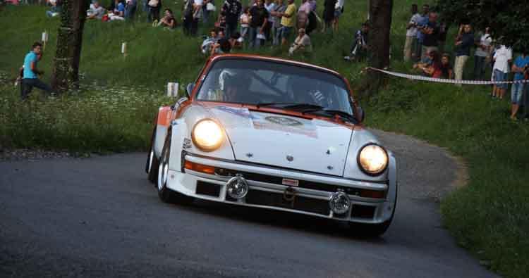 Aperte le iscrizioni al Rally 1000 Miglia Storico
