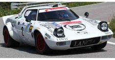 Il 27 e 28 ottobre a Salò si riaccende la passione, torna il Rally 1000Miglia Storico
