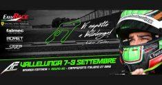 Fontana super carico per Vallelunga nel GT italiano