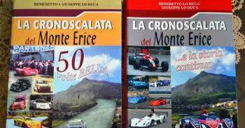 Domani a Piazzale Ilio i libri sulla Monte Erice dei Fratelli Lo Duca