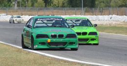 Domenica motoristica all'Autodromo dell'Umbria