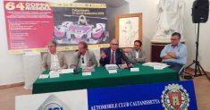 Presentata la 64ª Coppa Nissena 11° e penultimo round di CIVM