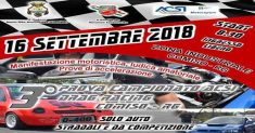 3ª prova del campionato Acsi di Drag Racing