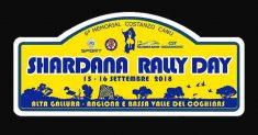 Shardana Rally Day, subito tanti iscritti per una gara che promette spettacolo e emozioni forti