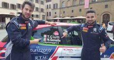 Successo per Ciuffi – Gonella su Peugeot 208 R2b in Valtellina