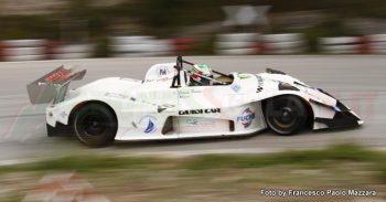 Il trio Speed Motor si sposta da Erice alla 64ª Coppa Nissena