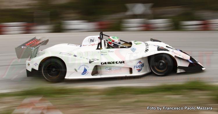 I risultati dei piloti Speed Motor alla 60ª Monte Erice