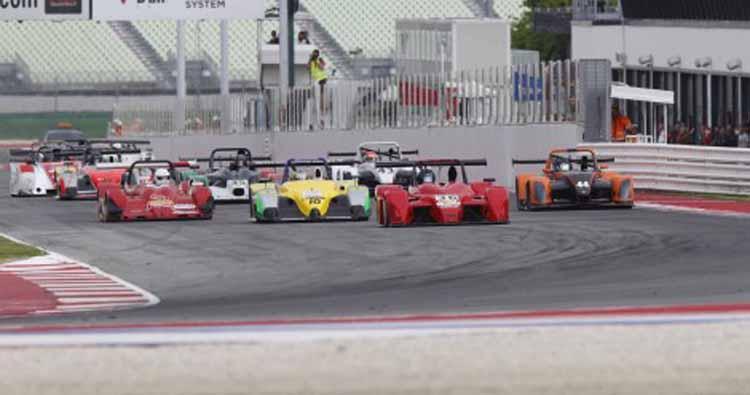 La CMS al via con 5 prototipi nel sesto round del Campionato Master Tricolore Prototipi all'Autodromo Enzo e Dino Ferrari di Imola