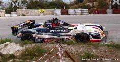 Magliona arpiona podio e titolo italiano di gruppo E2Sc a Erice