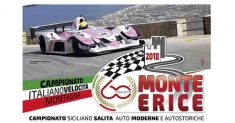 Domani la presentazione della 60ª Monte Erice