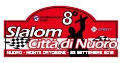 Si accendono i riflettori sull'8° Slalom Città di Nuoro, in programma domenica 23 settembre