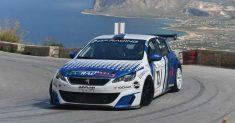Gara maiuscola per Vito Tagliente alla 60ª Monte Erice con vittoria di classe e di gruppo