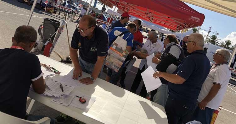 Sono 232 i piloti verificati pronti per le prove della 60ª Monte Erice